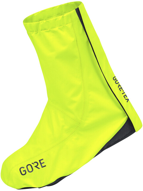 GORE WEAR C3 Gore-Tex Overshoes neon yellow